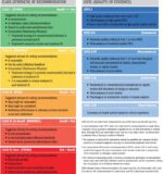 Guidelines Level of Evidence